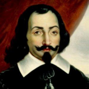 Samuel de Champlain portrait