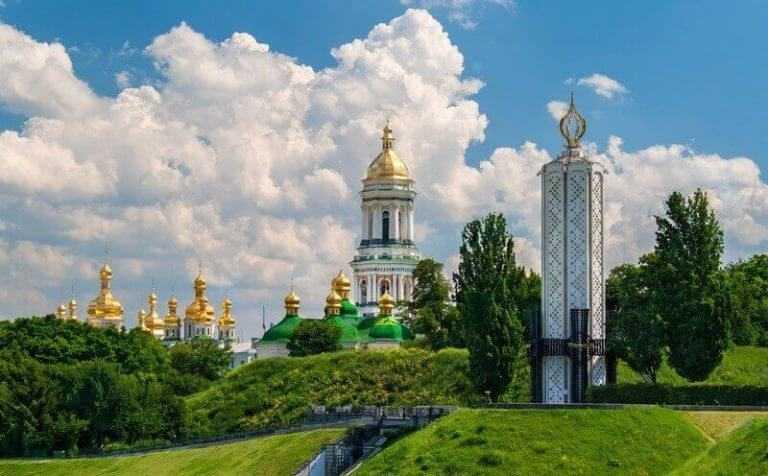 Lavra in Kiev