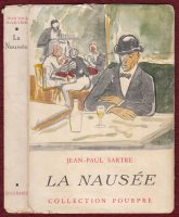 La-Nausee-Jean-Paul-Sartre-1950-Novel-Philosophy-Signed-Copy-Nausea-401702206780-2