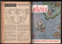 1950s-Lot-Magazine-Journal-Otkrica-Science-Illustrated-Nature-Vintage-Yugosl-183176821691-5