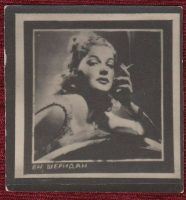 Original-Miniature-Photo-Lobby-Card-1950s-Ann-Sheridan-Acctress-Holywood-182666340651