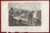 ca-1850-Original-Steel-Engraving-Bey-Palanka-Syrmien-Becka-Palanka-Danube-Serbia-182181559161-2