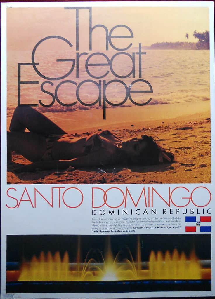Santo vacation dominican domingo republic Santo Domingo