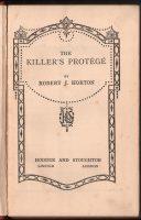 Ca1930-The-Killers-Protege-Horton-Western-Novel-Fiction-American-Literature-183433346423