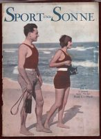 1930-Sport-und-Sonne-Heft-5-Magazine-German-Journal-Illustrated-182808507355