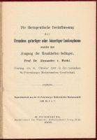 1908-Ursachen-gutartiger-oder-bosartiger-Poehl-Leukocytosis-German-Medicine-182181213606