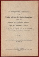 1908-Ursachen-gutartiger-oder-bosartiger-Poehl-Leukocytosis-German-Medicine-182181213606-2