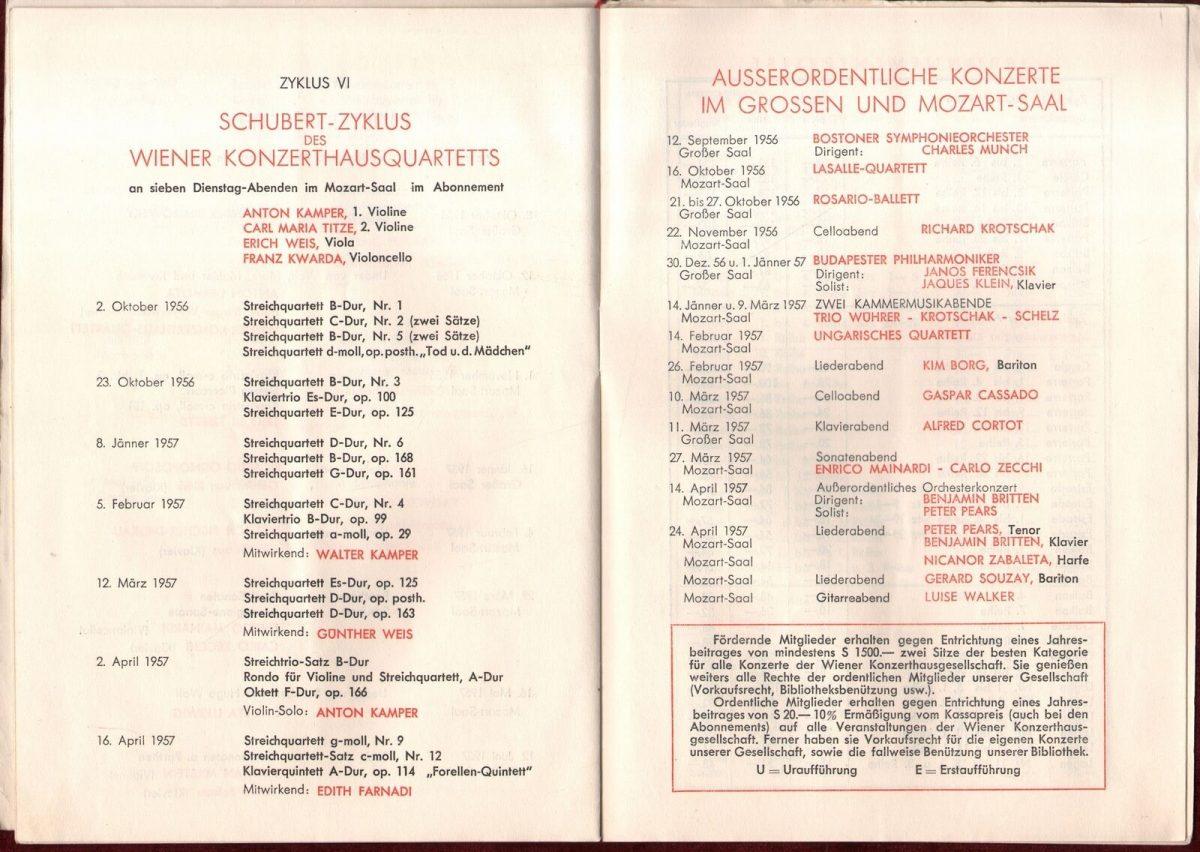 1956-Original-Concert-Program-Brochure-Sai-Son-Classical-Music-Barockmusik-183442714976-3