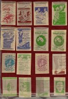1930s-Cigarette-Vardar-Drina-Glassine-40-Paper-Bag-Serbia-Yu-Tobacco-Tobacciana-182181549558-3