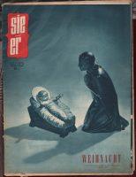1943-Sie-und-Er-Journal-War-Magazine-Swiss-WWII-Illustrated-No-51-182808504088