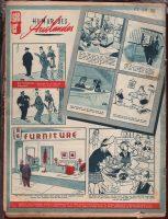 1943-Sie-und-Er-Journal-War-Magazine-Swiss-WWII-Illustrated-No-51-182808504088-2