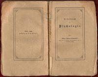 1843-Lehrbuch-der-Psychologie-Ritter-Johann-Lichtenfels-Textbook-of-Psychology-401138060969-4