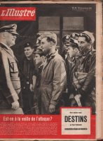 1943-LIllustre-Journal-Magazine-War-WWII-Illustrated-Destins-No-48-401417487739