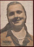 1950-Radnica-Magazine-Journal-Yugoslavia-Communism-Socialism-Illustrated-182808507249